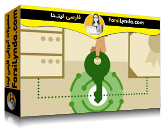 لیندا _ آموزش گواهینامه (CCNA Security (210-260 بخش 2: دسترسی ایمن (با زیرنویس فارسی AI)