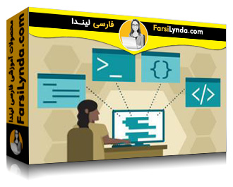 لیندا _ آموزش توسعه وب بصورت چند زبانی (با زیرنویس فارسی AI)