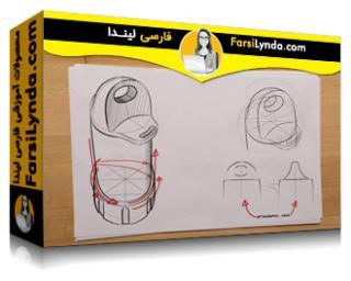 لیندا _ آموزش طراحی محصول و AEC (با زیرنویس)