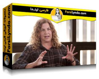 لیندا _ آموزش طراح شخصیت برای انیمیشن 2D (مصاحبه با Sharon Ross) (با زیرنویس)