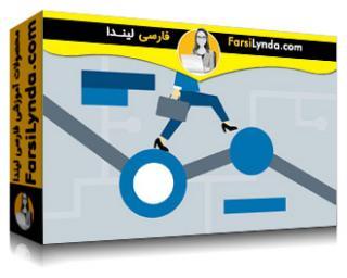 لیندا _ آموزش مسیرهای شغلی و گواهینامه ها در علوم داده و تحلیل داده : گامهای اول (با زیرنویس فارسی AI)