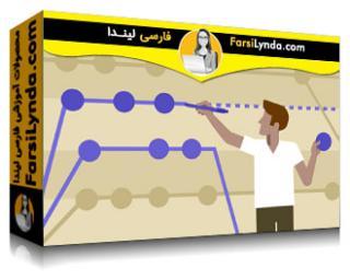لیندا _ آموزش تکنیک های گیت (با زیرنویس)