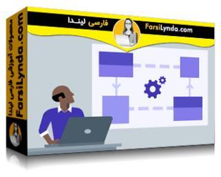 لیندا _ آموزش طراحی الگوها در سی شارپ #C - قسمت 1 (با زیرنویس فارسی AI)
