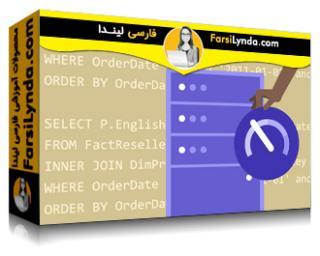 لیندا _ آموزش عملکرد SQL سرور برای توسعه دهندگان (با زیرنویس)