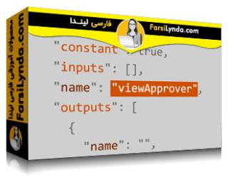 لیندا _ آموزش Ethereum: ساخت برنامه های بلاکچین غیر متمرکز (DApps) (با زیرنویس)