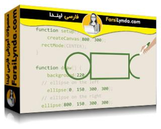 لیندا _ آموزش کدنویسی بصورت بصری: آموزش جاوا اسکریپت از ابتدا (با زیرنویس)