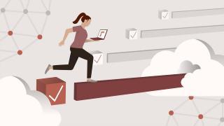 لیندا _ آموزش توسعه اجرای وظایف طولانی با مایکروسافت آزور (با زیرنویس)
