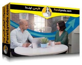 لیندا _ آموزش مربیگری و توسعه کارکنان (با زیرنویس فارسی AI)