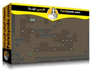 لیندا _ آموزش کسب گواهی یونیتی : رابط کاربری و بازیهای 2 بعدی (با زیرنویس فارسی AI)