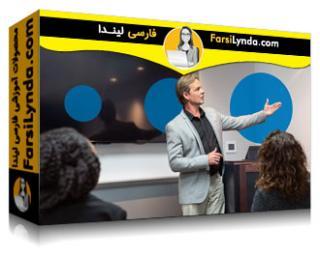 لیندا _ آموزش رهبری فکری سازمانی (با زیرنویس فارسی AI)