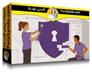 لیندا _ آموزش برنامه ریزی برای پاسخ به حملات سایبری (با زیرنویس فارسی AI)