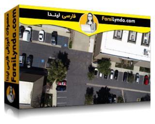 لیندا _ آموزش نقشه برداری Pix4D Drone (با زیرنویس فارسی AI)
