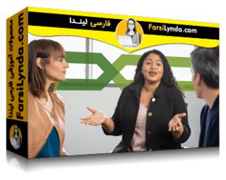لیندا _ آموزش  اجرای هوشمندانه پروژه (با زیرنویس فارسی AI)