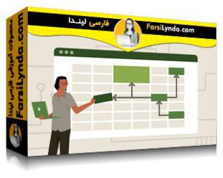 لیندا _ آموزش اکسل VBA: مدل سازی فرایند (با زیرنویس فارسی AI)