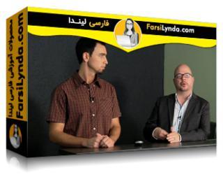 لیندا _ آموزش الهامات خلاقانه: Duarte Design و Presentation Design Studio (با زیرنویس فارسی AI)