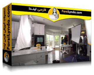 لیندا _ آموزش مکان یابی برای پروژههای ویدیو و عکس (با زیرنویس فارسی AI)