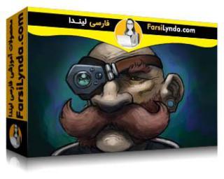 لیندا _ آموزش طراحی و ترسیم در فتوشاپ: آموزش عالی (با زیرنویس فارسی AI)