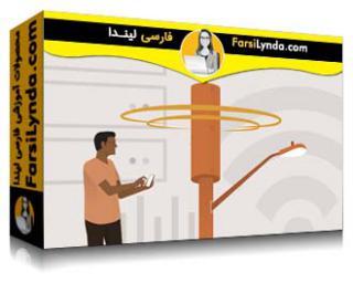 لیندا _ آموزش استراتژی فناوری 5G: نسل بعدی شبکههای موبایل (با زیرنویس فارسی AI)