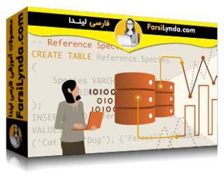 لیندا _ آموزش پیشرفته SQL : پردازش کوئری منطقی (با زیرنویس فارسی AI)