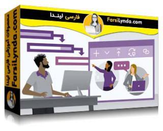 لیندا _ آموزش مدیریت پروژهها با مایکروسافت تیم (با زیرنویس فارسی AI)