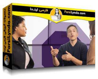 لیندا _ آموزش مشاوره برای رهبران در هنگام بحران (با زیرنویس فارسی AI)