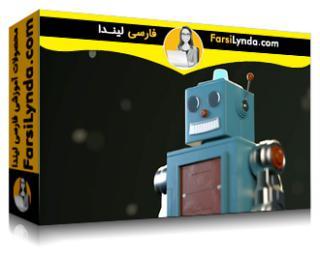 لیندا _ آموزش جامع رندر با RedSift برای سینما 4D (با زیرنویس فارسی AI)