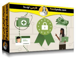 لیندا _ آموزش کسب گواهی CIPP/US بخش 2: حریم خصوصی بخش خصوصی (با زیرنویس فارسی AI)