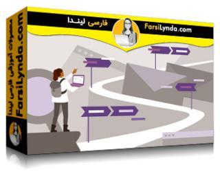 لیندا _ آموزش تحقیق UX: نقشه برداری سفر مشتری (با زیرنویس فارسی AI)