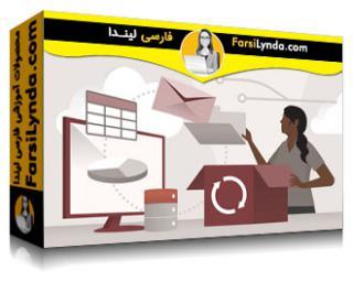 لیندا _ آموزش مقدمهای بر مایکروسافت 365 برای متخصصان IT (با زیرنویس فارسی AI)