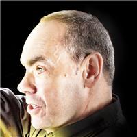 Tony Harmer - تونی هارمر